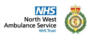 NHS North West Ambulance Service logo