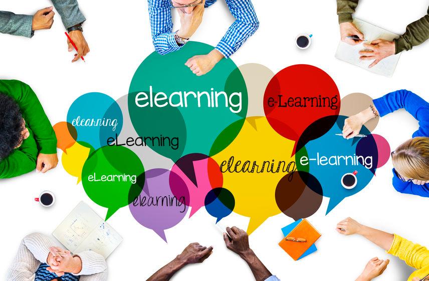 Elearning Vs E Learning Vs Elearning Vs Elearning