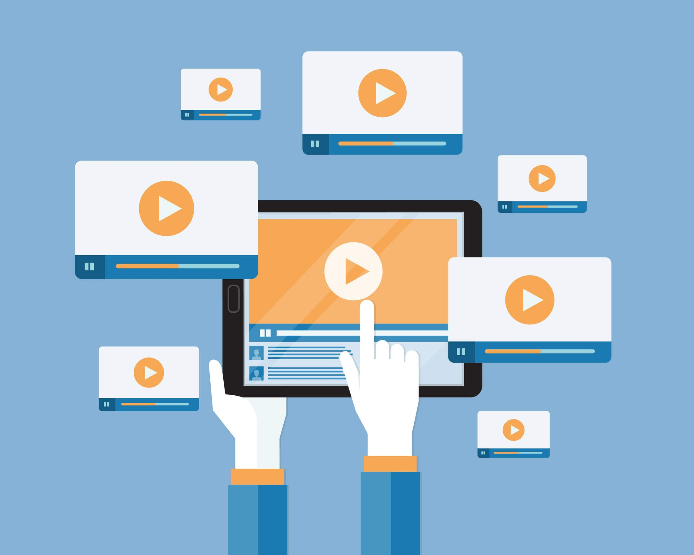 Interactive Video for Elearning