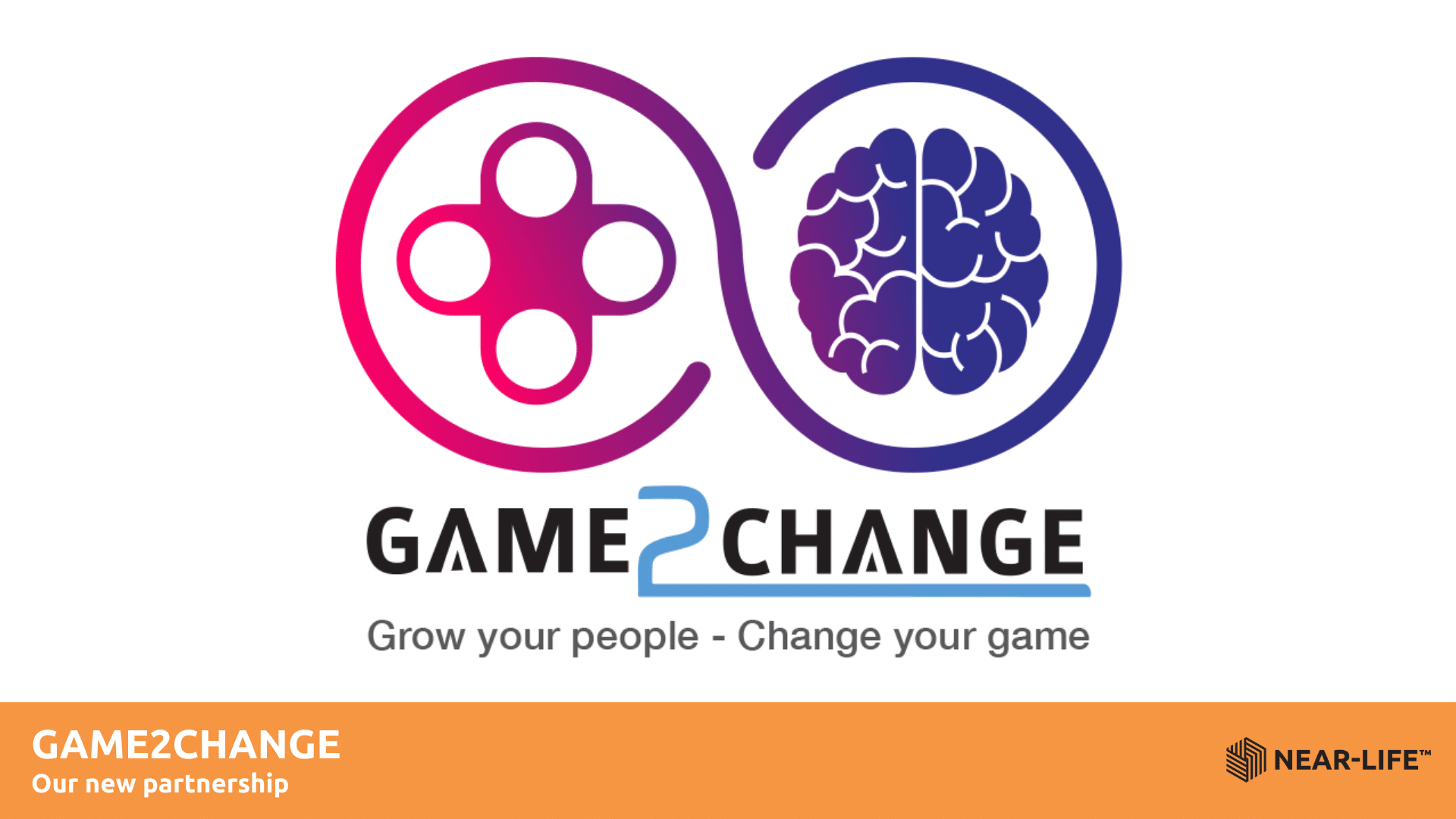 Game2Change logo